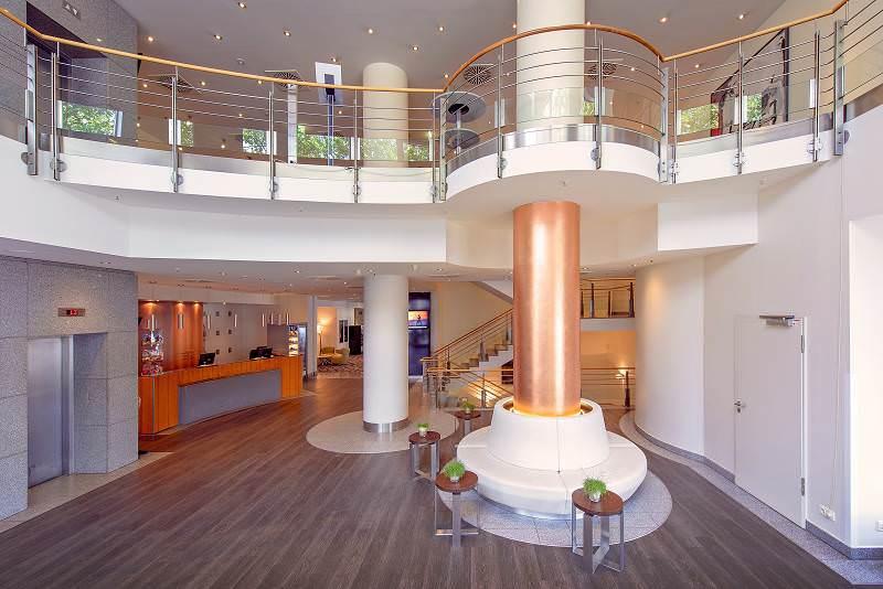 Mercure Hotel Bochum Innenansicht