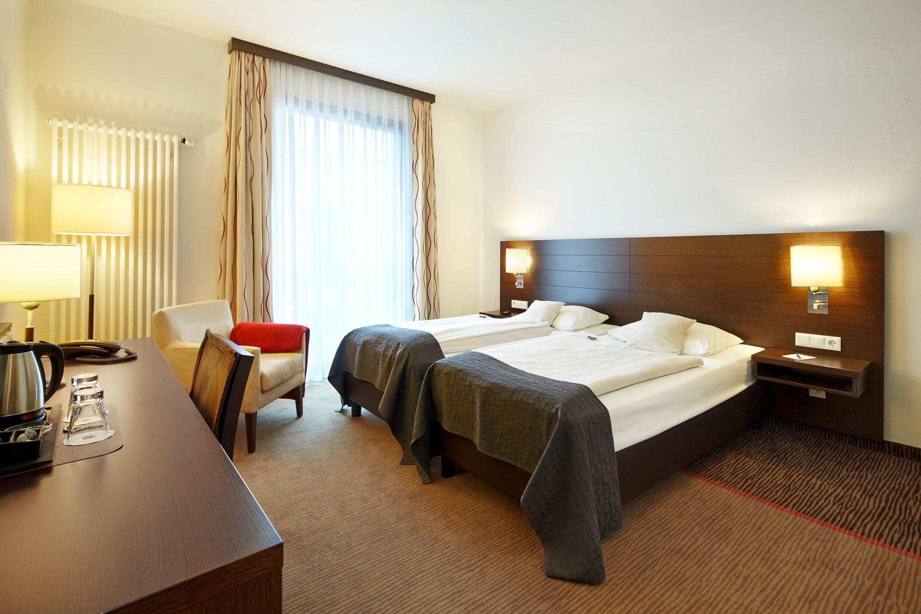 Best Western Plus Hotel Ostertor Hotelzimmer
