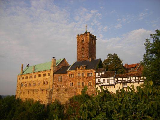 Burg Steigenberger Eisenach